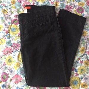 Anthropologie Cartonnier Trousers